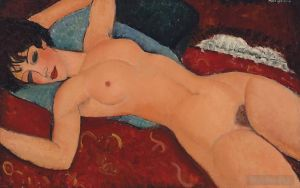 Is it Worthy Bidding $170.4 Millions for Amedeo's Nude Painting?