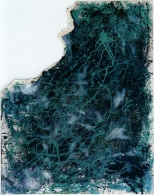 Contemporary Artwork by NatHalie Braun Barends - untitled 28