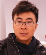 Contemporary Oil Painting Artist Sunwei