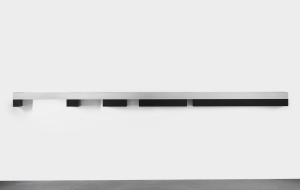American Sculptor Donald Judd's Work was Sold for about 1.15 Million Pounds
