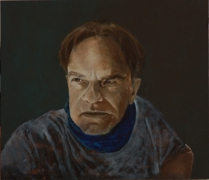 Contemporary Oil Painting - Stefan