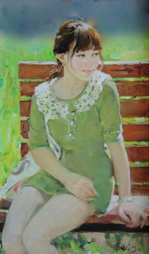 Artwork Peaceful Time