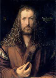 Various Paintings Old Master - Albrecht Durer