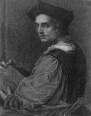 Various Paintings Old Master - Andrea del Sarto