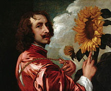 Various Paintings Old Master - Anthony van Dyck
