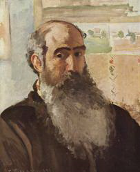 Various Paintings Old Master - Camille Pissarro