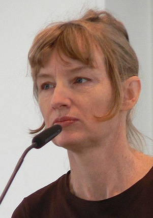 Contemporary Multimedia Artist Janet Cardiff