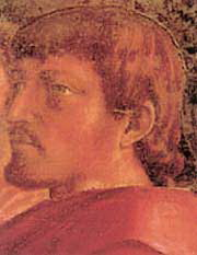Various Paintings Old Master - Masaccio