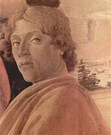 Various Paintings Old Master - Sandro Botticelli