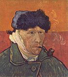 Oil Painting Old Master - Vincent van Gogh