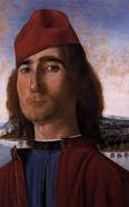 Various Paintings Old Master - Vittore Carpaccio