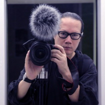 Contemporary Multimedia Artist Zhang Meng